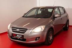 Kia Ceed CRDi Exclusive 1,6