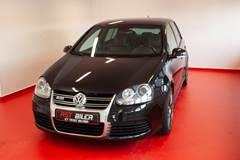 VW Golf V R32 4M 3,2