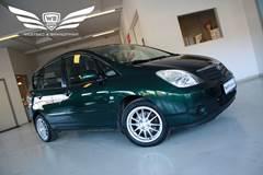 Toyota Corolla Verso Terra 1,8