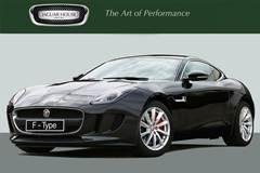 Jaguar F-Type S/C Coupé aut. 3,0