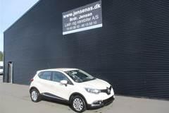 Renault Captur DCI FAP Expression Energy  Van 1,5