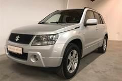 Suzuki Grand Vitara GLX 4x4  Van 2,0