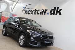 BMW X2 sDrive18i 1,5