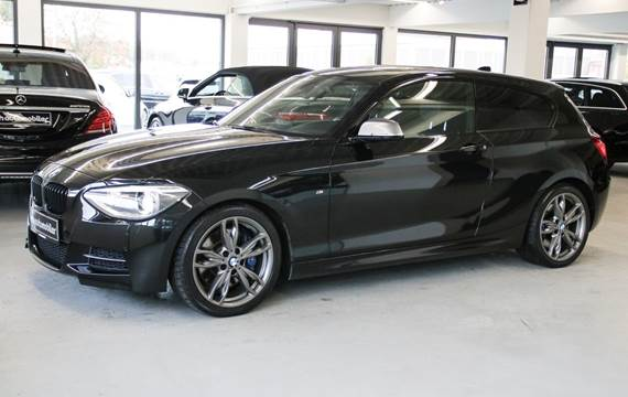 BMW M135i aut. Van 3,0
