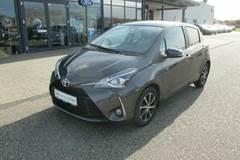 Toyota Yaris VVT-iE T2 Premium MDS 1,5