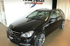 Mercedes C180 CDi Avantgarde stc. BE 2,2