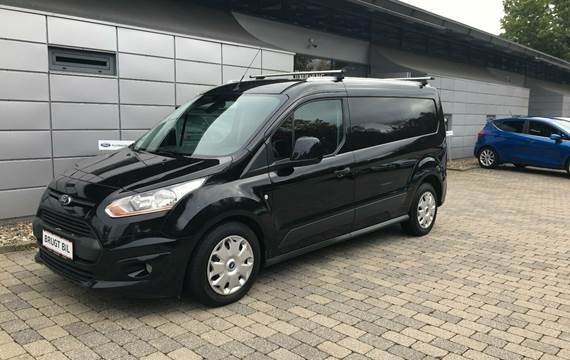 Ford Transit Connect TDCi 95 Ambiente lang 1,6