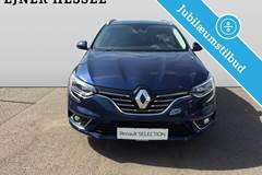Renault Megane IV dCi 115 Bose ST EDC 1,5