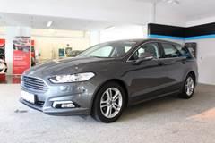 Ford Mondeo SCTi 160 Titanium stc. 1,5