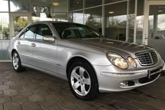 Mercedes E220 CDi Elegance aut. 2,2