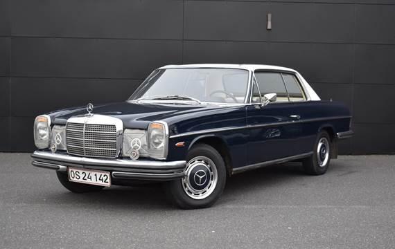 Mercedes 250/8 aut. 2,8