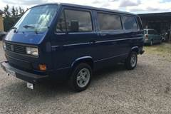 VW Caravelle TD 1,6