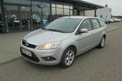Ford Focus TDCi 90 Trend Collection stcar 1,6