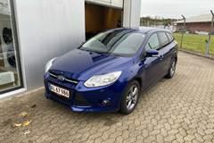 Ford Focus SCTi 100 Titanium stc. ECO 1,0