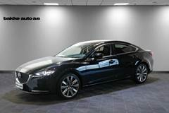 Mazda 6 Sky-G 165 Optimum 2,0