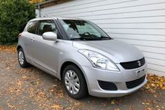 Suzuki Swift GA 1,2