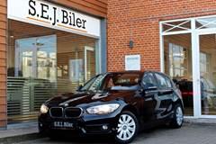 BMW 118d aut. 2,0