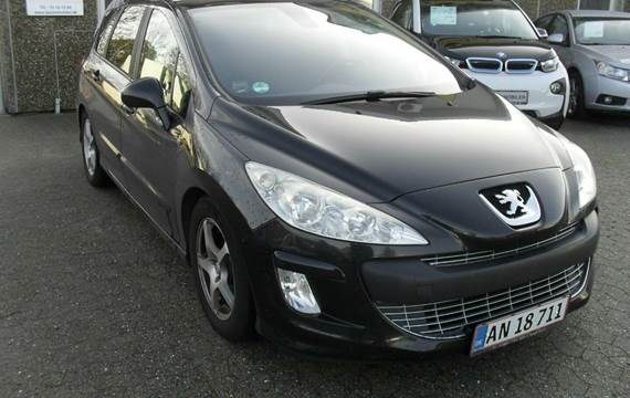 Peugeot 308 HDi 136 Premium SW 2,0