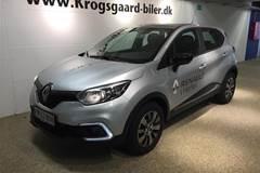 Renault Captur Energy TCe Zen  5d 0,9