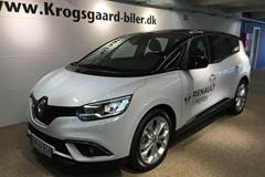 Renault Grand Scénic TCE GPF Zen  6g 1,3