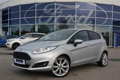 Ford Fiesta EcoBoost Titanium X Start/Stop  5d 1,0