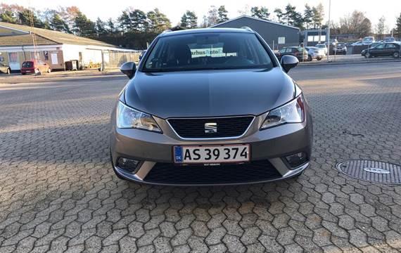 Seat Ibiza TSI Style Start/Stop  Stc 1,2