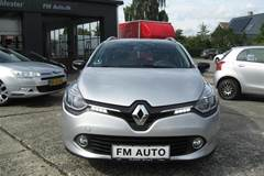 Renault Clio Sport Tourer  Energy TCe Expression  Stc 0,9