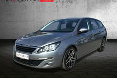 Peugeot 308 HDi 92 Active SW 1,6