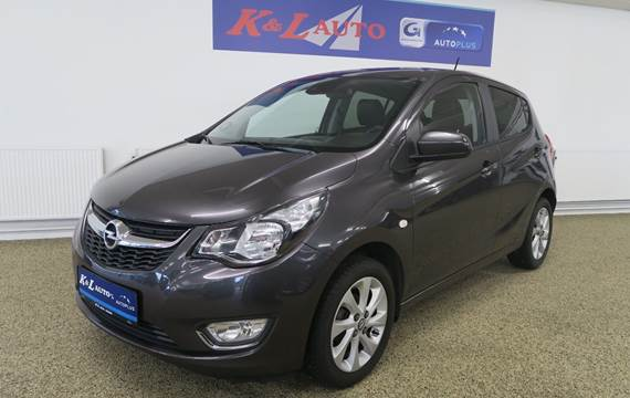 Opel Karl Cosmo 1,0