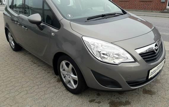 Opel Meriva Enjoy eco 1,4
