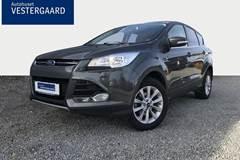 Ford Kuga EcoBoost Titanium  5d 6g 1,5