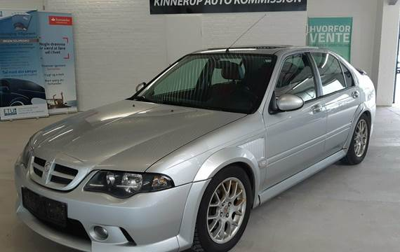 MG ZS V6 180 2,5