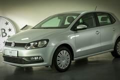 VW Polo 60 Trendline BMT 1,0
