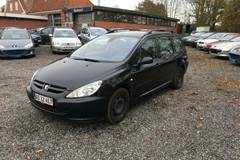 Peugeot 307 HDi Performance S stc. 1,6