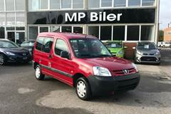 Peugeot Partner Van 1,4