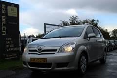 Toyota Corolla Sportsvan D-4D 136 Terra 2,2