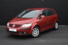 VW Golf Plus TDi 140 Comfortline DSG 2,0