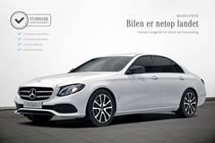 Mercedes E220 d Avantgarde aut. 2,0