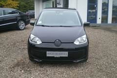 VW UP! 60 Black Up! 1,0