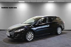 Mazda 6 90th Anniversary stc. 2,0