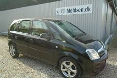Opel Meriva 16V Enjoy 1,6