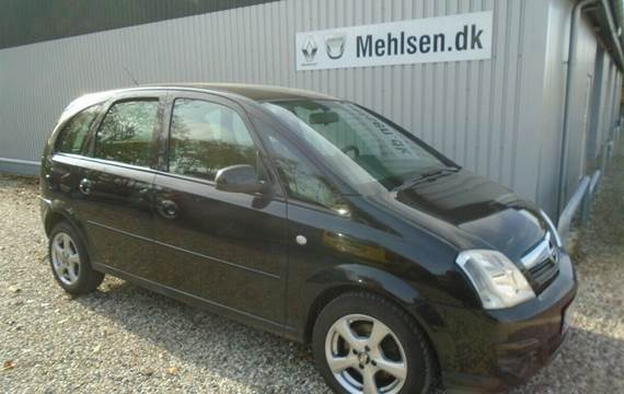 Opel Meriva 16V Enjoy 1,6