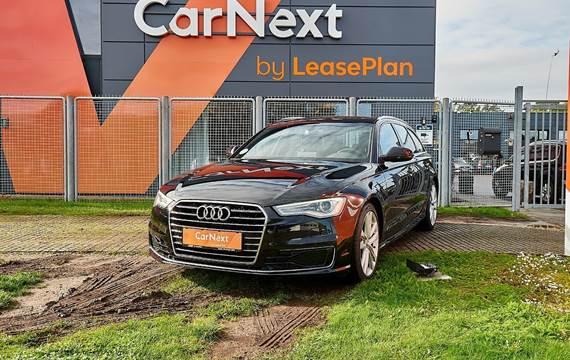 Audi A6 TDi 190 Ultra Avant S-tr. 2,0