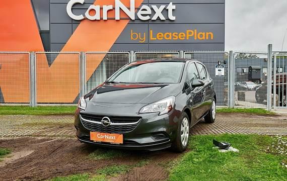 Opel Corsa 16V Enjoy 1,4