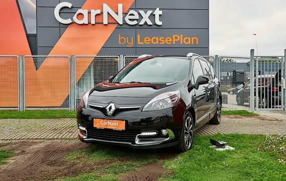 Renault Grand Scenic III dCi 130 Bose Edition ESM 1,6