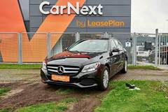 Mercedes C200 d Business stc. aut. 1,6