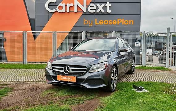 Mercedes C200 d Business stc. 1,6