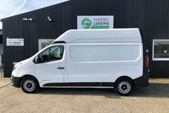 Renault Trafic T29 dCi 125 L2H2 1,6