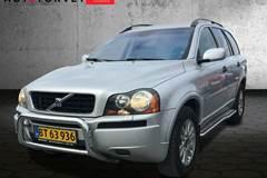 Volvo XC90 D5 185 Summum aut. AWD Van 2,4