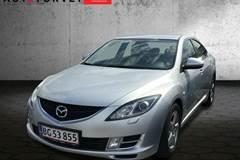 Mazda 6 Advance 2,0